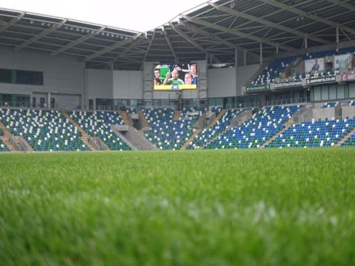 Absen Scores National Football Stadium Mondo Stadia